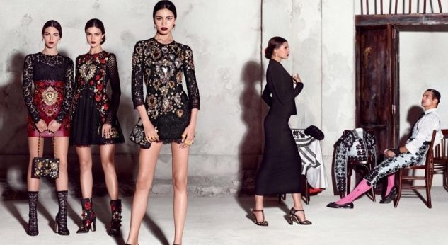 Foto coretsía de Dolce&Gabbana