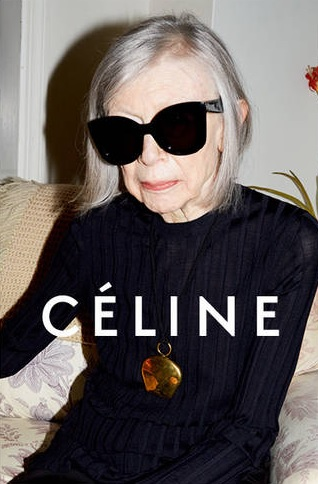 Céline peimavera-verano 2015