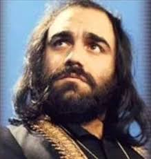 Perdidimos a un gran cantante, se fue Demis Roussos, muere a los 68 años