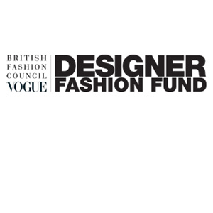Los nominados al BFC/Vogue Designer Fashion Fund