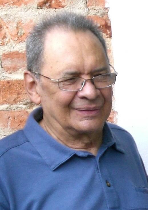 Pedro Leon Zapata foto Guillermo Ramos Flamerich