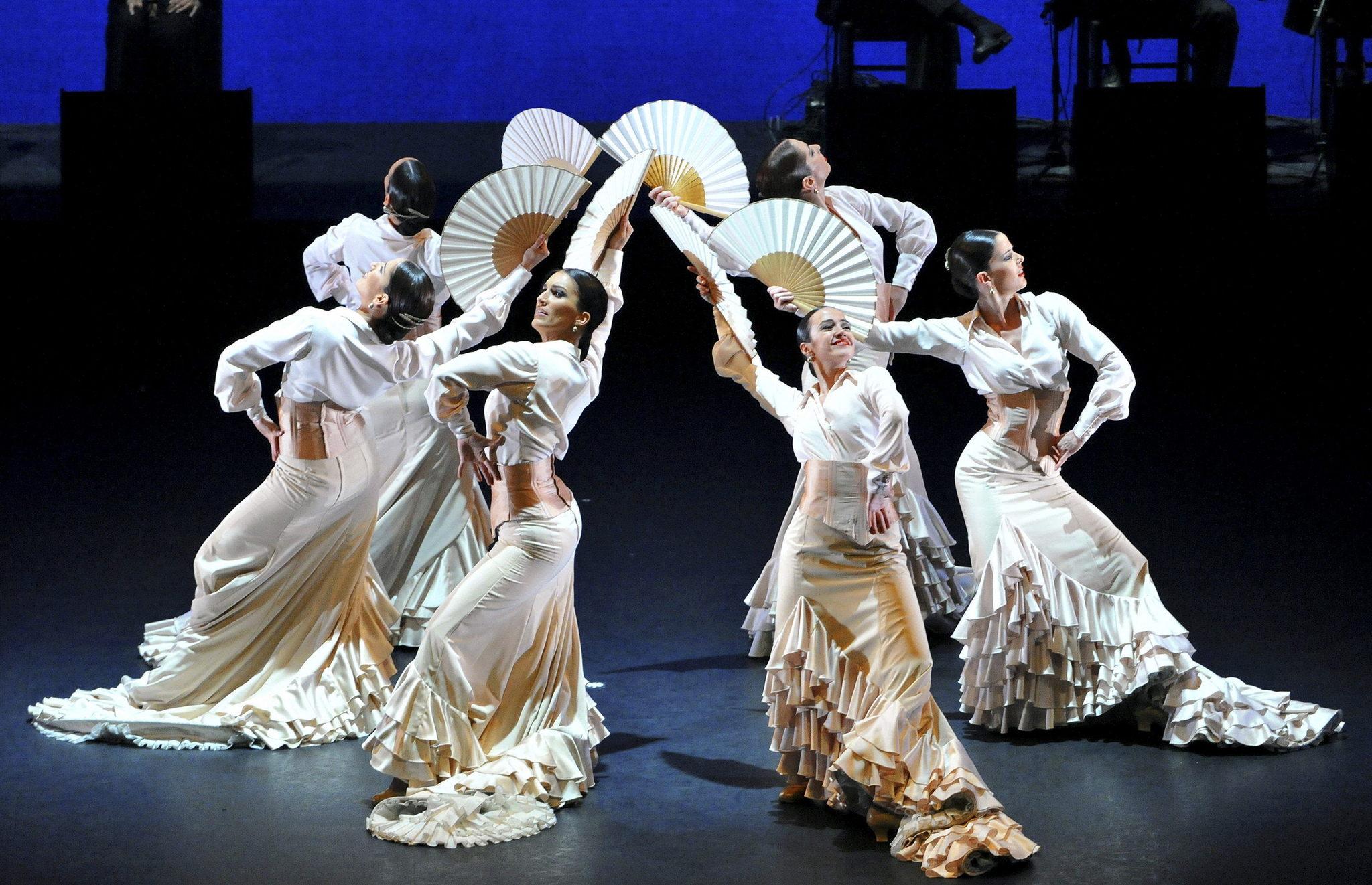 Festival Luso-Hispánico de Cultura, triunfa en Washington