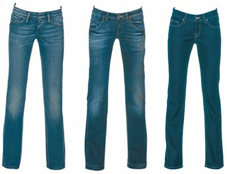 jeans-rectos