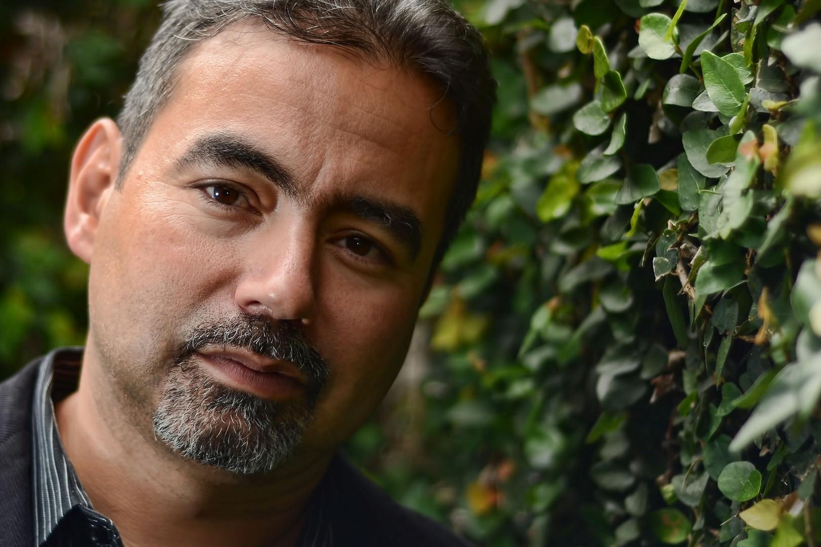 César Iván Lara Director Asociado de la Orquesta Sinfónica Simón Bolívar de Venezuela (OSSBV)