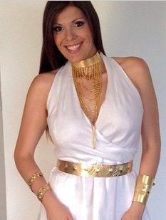 Carolina Ramirez_