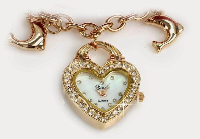 corazon vintage