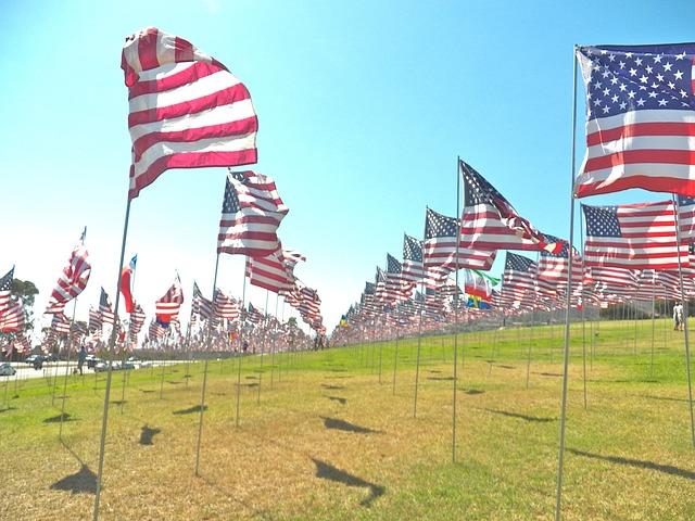 El Memorial Day o Día de los Caídos
