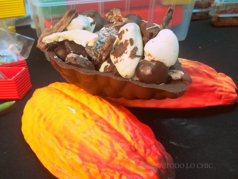 Con mucho Chocolate se dio Feria de Oportunidades en San Antonio de los Altos