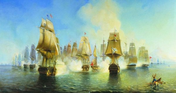 batalla-naval_del_lago-2