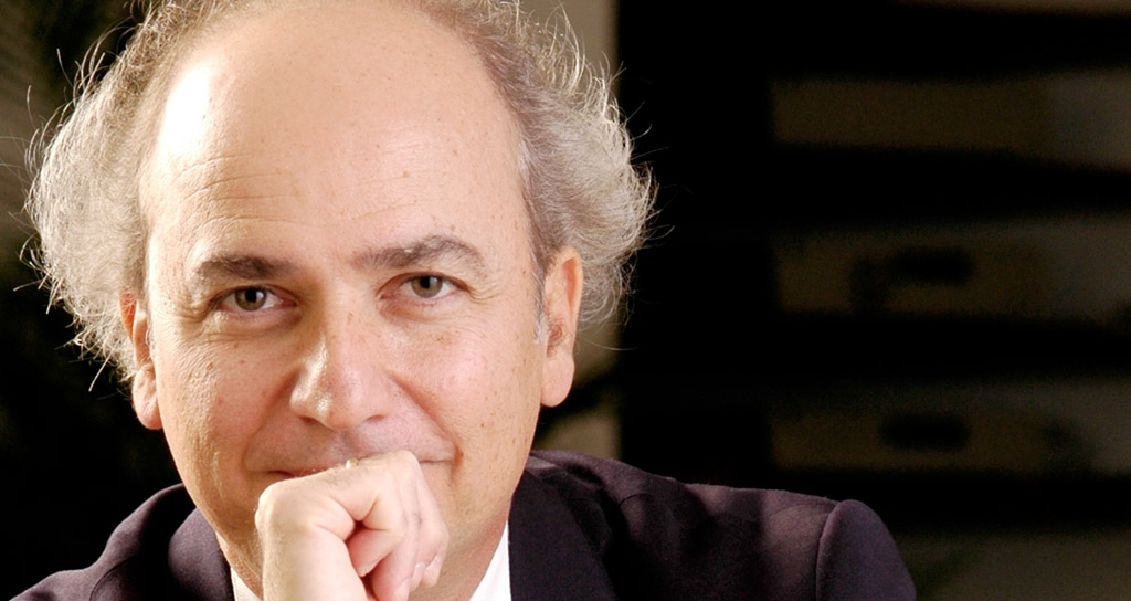 Eduardo Marturet foto cortesía de Venezuela Sinfonica