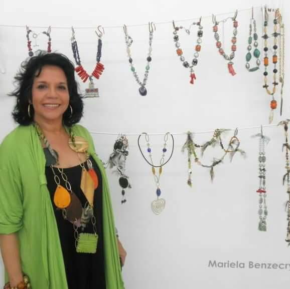Entrevista a Mariela Benzecry