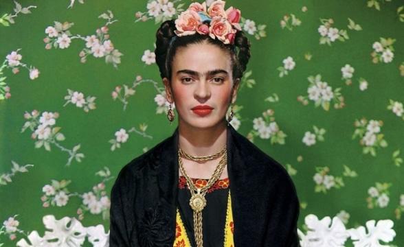 Frida, simplemente Frida