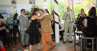 ¡Mira quienes bailan!