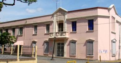 Guanare-PalacioEpiscopal