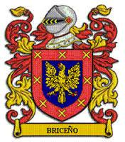 briceño