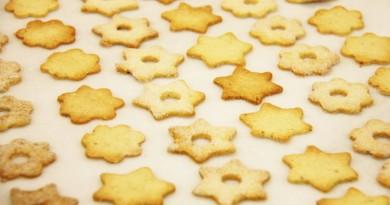 galletas alemanas de navidad
