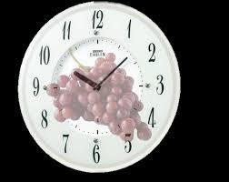 las uvas del tiempo