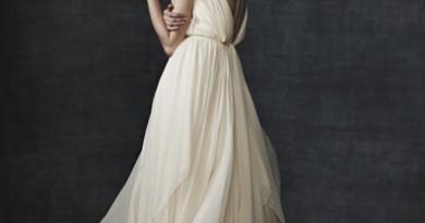 novia bohemia