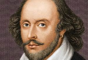 CHAKESPEARE