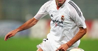 AS Roma v Real Madrid