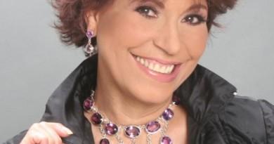 Floria Marquez -Foto cortesía-