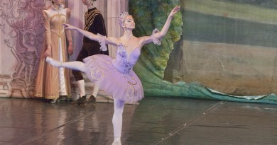 ballet-
