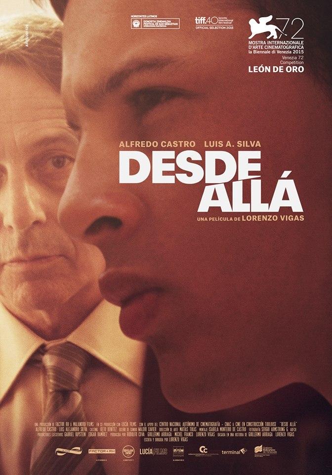 El cine venezolano triunfando más allá de nuestras fronteras