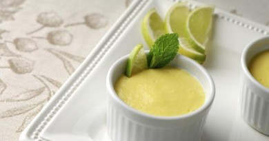 mousse-limon-