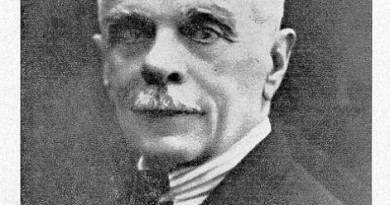 Coll, Pedro Emilio