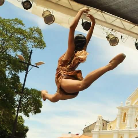 Bailarines margariteños cosechan éxitos en Panamá y Colombia