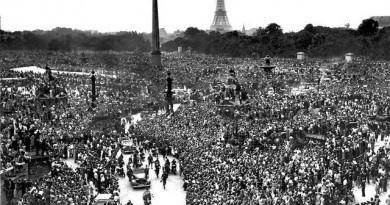 París liberado