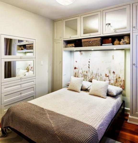 Tips para decorar una habitación pequeña