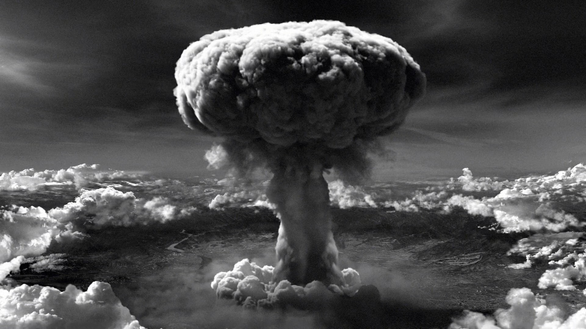 75 años del ataque nuclear de Hiroshima