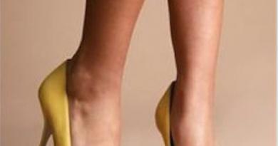 zapatos-amarillos-