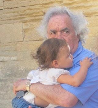 Entrevista a Alfredo Fraile, el hombre tras el éxito de Julio Iglesias