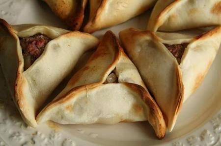 Delicias de la cocina judía, los riquísimos Lajmayin