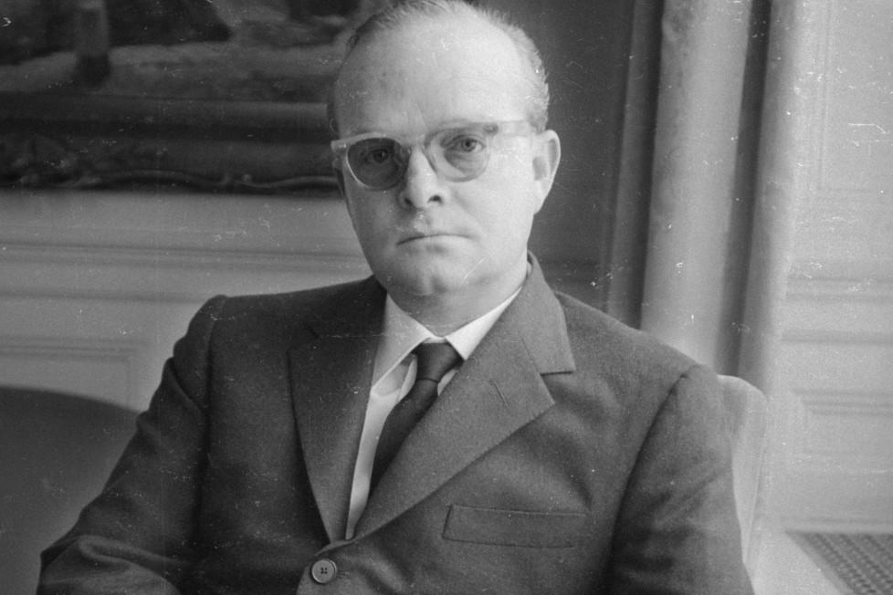 Aquel escritor llamado Truman Capote