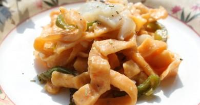 pasta-casera-de-tomate-con-bacalao-marinado-y-pimientos-confitafdos-2
