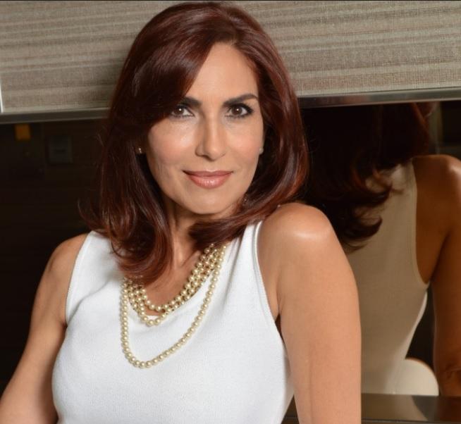 Soraya Navas, mucho más que una Miss