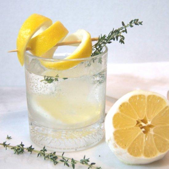 Posaca, la bebida de los romanos, fácil, rápida y económica