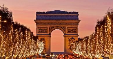 francia-navidad