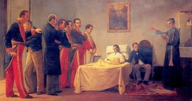 simon-bolivar-muerte