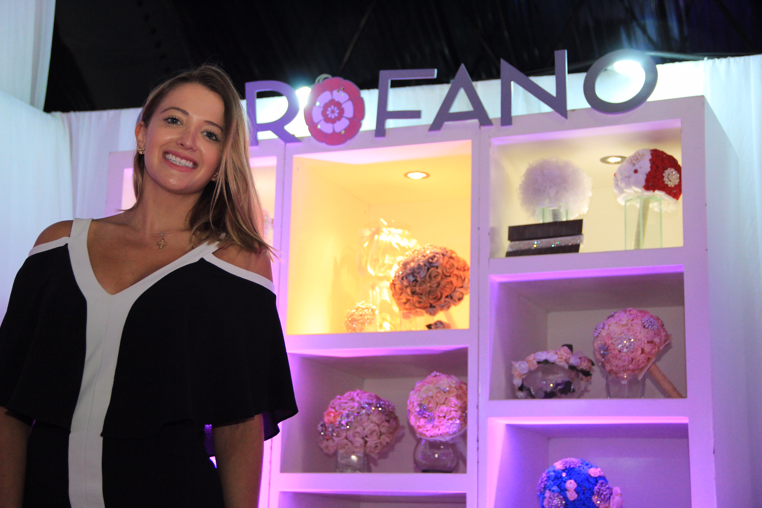 Entrevista a Mariana Boccia de Garofano Bouquets, los ramos de novia eternos