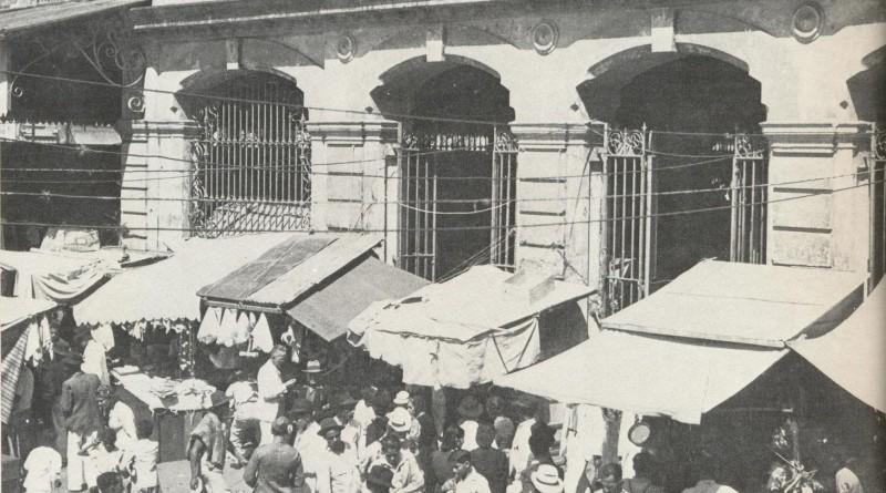 Mercado de San Jacinto