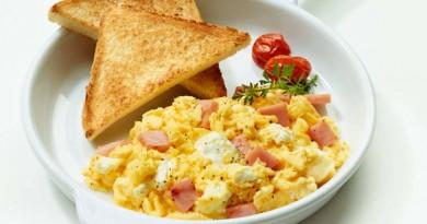 formas-de-preparar-huevos-revueltos-para-el-desayuno