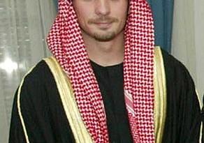Príncipe Hashim