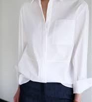 camisa blanca 11