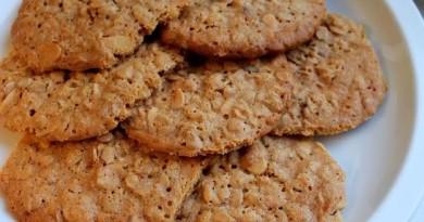 galletas-avena-miel