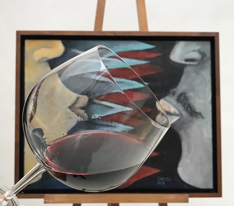 Utopía 19 estimula las virtudes del amante de vinos y quesos