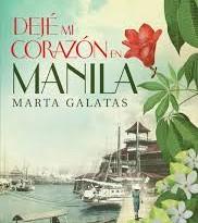 DEJE MI CORAZON EN MANILA